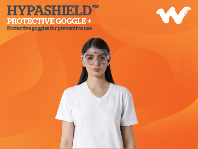 protective goggle  product