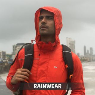 Outdoor Clothing, Footwear, Bags and Gears Brand in India - Wildcraft